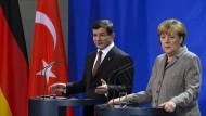 Merkel: Islam gehört zu Deutschland