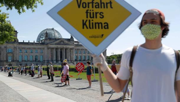 SPD-Spitze schließt Kaufprämie für Verbrennerautos aus