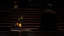 Abschied von Kardinal Lehmann