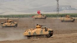 Wie Erdogan mit den Kurden spielt