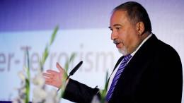 Israel will Todesstrafe für Terroristen einführen