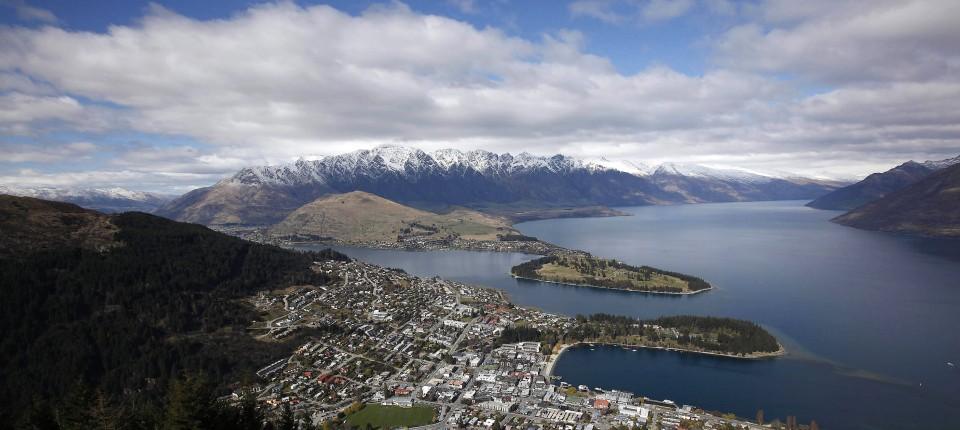 Folgen Des Klimawandels Fur Die Neuseelandische Natur
