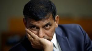 Raghuram Rajan kritisiert Modis Wirtschaftspolitik