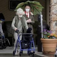 Im Pflegeheim Life Care bei Seattle gab es bislang 37 Virus-Tote.