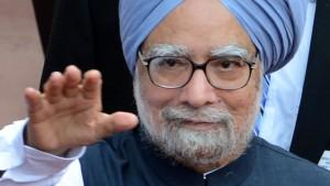Singh kündigt Marsmission an