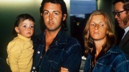 Mary McCartney macht sich ihr Bild vom Leben