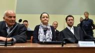 Beate Zschäpe will von den Morden immer nur im Nachhinein erfahren haben – ihre Anwälte fordern ihre Freilassung.