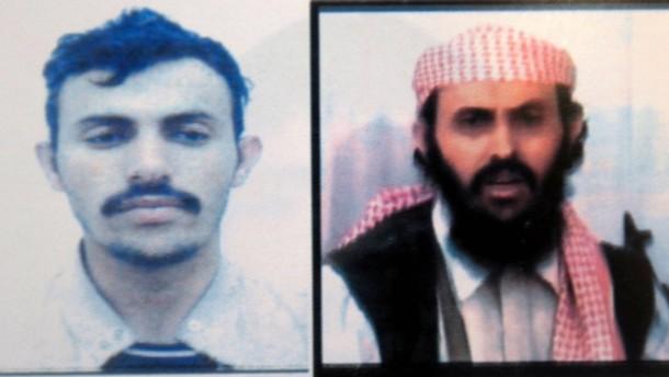 Al-Qaida-Führer im Jemen getötet