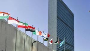 Taliban wollen vor UN sprechen
