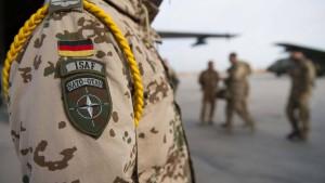 Bundeswehr soll zum ersten Mal offensive Cyber-Attacke durchgeführt haben