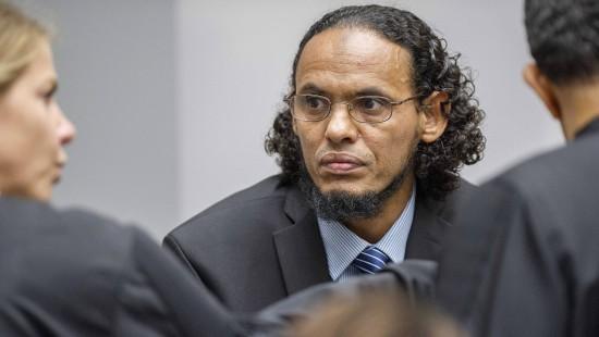 Angeklagter gibt Beteiligung an Zerstörungen in Timbuktu zu