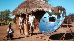 """""""Nie mehr Afrika"""", sagte die Ingenieurin und kehrte trotzdem zurück"""