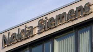Siemens nimmt NSN stärker unter eigene Kontrolle