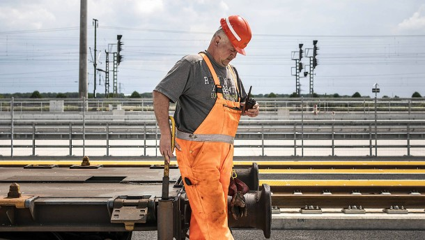 Was für eine neue Bahnreform spricht