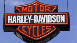 Harley-Davidson ruft Viertel Million Motorräder zurück