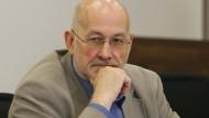 Verwirrung um angebliche Festnahme von Horst Mahler in Ungarn