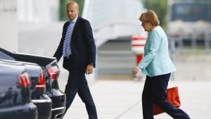 Der große Grexit-Gipfel