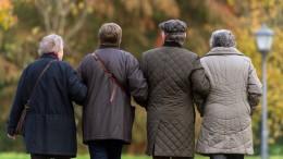 Rentenkasse bekommt so viel Steuergeld wie nie