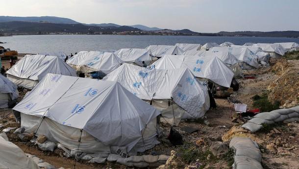 Droht die nächste Eskalation auf Lesbos?