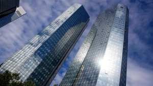 Rechtsrisiken belasten den Aktienkurs