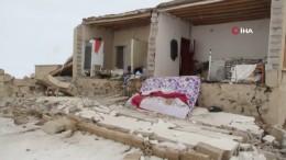 Tote in Türkei bei Erdbeben