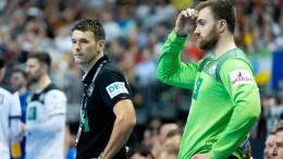 Das Risiko des siebten Manns im Handball