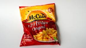 Pommes Frites aus der Tiefkühltruhe – Welche schmecken am besten?