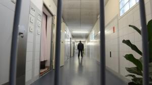 Straftäter bekommen Entschädigung für Sicherungsverwahrung