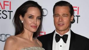Angelina Jolie erwägt angeblich Versöhnung mit Brad Pitt