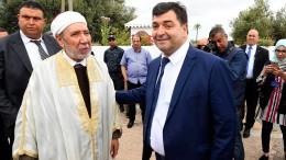 Erster jüdischer Minister in einem arabischen Land
