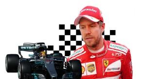 Formel-1-Saison 2017