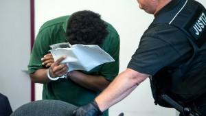 Fünfeinhalb Jahre Haft wegen Vergewaltigung eines Kindes
