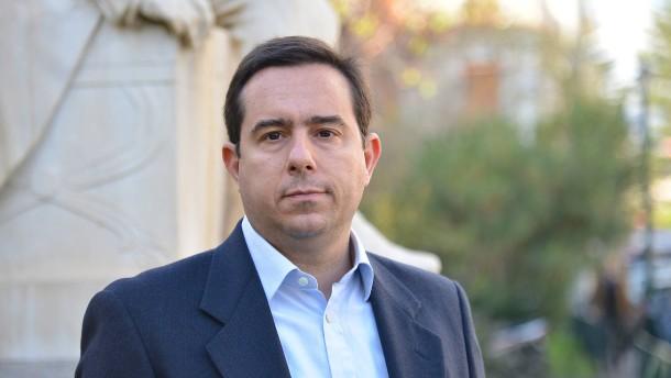 Was der griechische Minister für Migration anstrebt