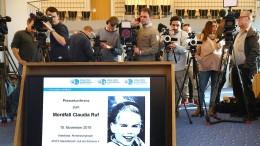 DNA-Massentest soll Mörder von elfjähriger Claudia entlarven