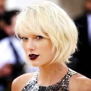 Taylor Swift hielt sich bislang mit politischen Äußerungen zurück.