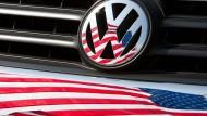 Diesel-Skandal wird für VW immer teurer