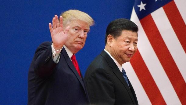 """""""Es wird Neues zu China geben"""""""