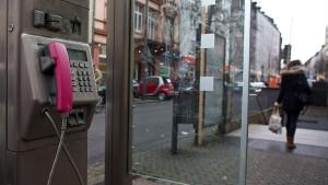 Kinder inszenieren angeblichen Amoklauf in Kiel
