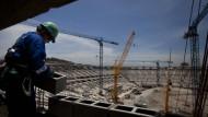 Brasilianischer Konzern Odebrecht zu Milliardenstrafe verurteilt