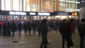 Kölns Polizei schlug Angebot für Verstärkung aus