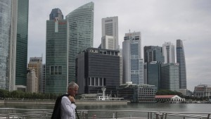 Terroristen planten offenbar Raketenangriff in Singapur