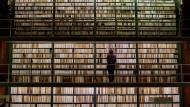 Quantität statt Qualität: die wissenschaftliche Publizistik leidet an den Folgen ihrer Expansion
