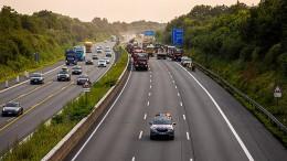 Der Stolperstart der Autobahn GmbH