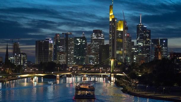 Immobilienpreise in Frankfurt seit 2008 mehr als verdoppelt