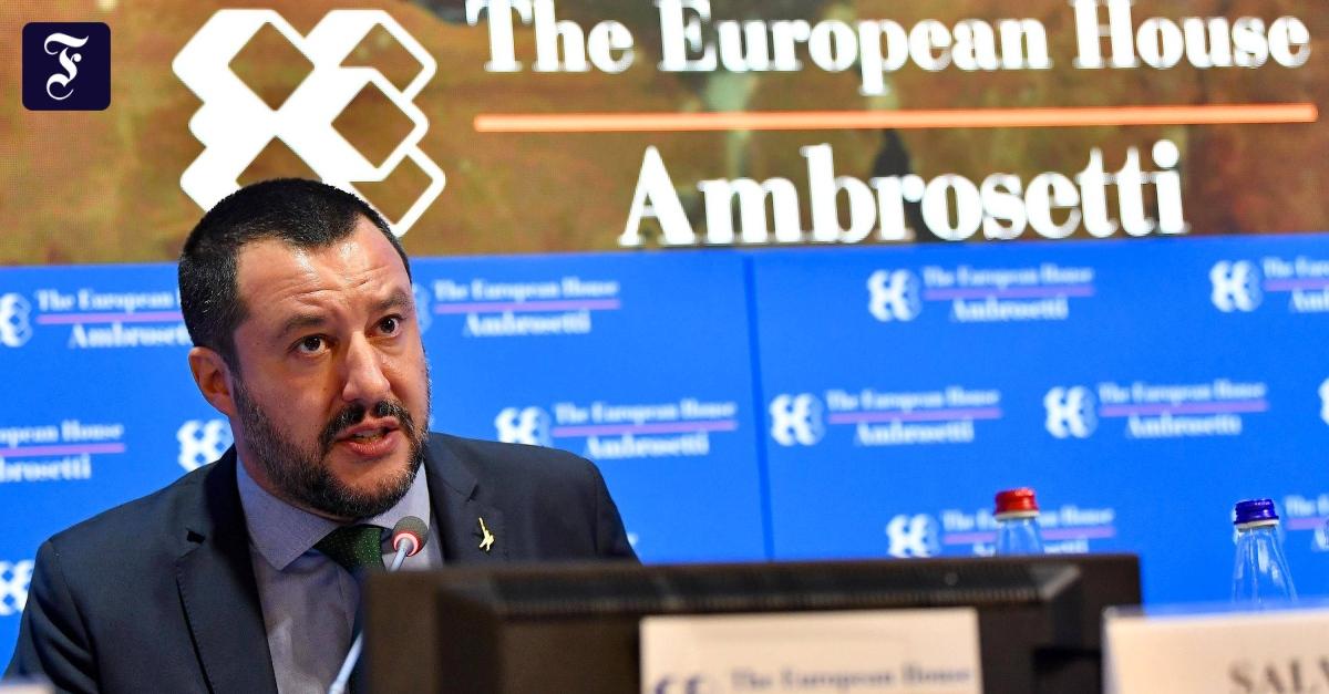 Sorge über Konflikte mit EU: Was eine Lega-Regierung für Italiens Wirtschaft bedeuten würde