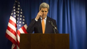 Kerry schließt Waffenlieferung an Ukraine nicht aus