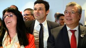 Schweizer stimmen gegen Abschaffung von Rundfunkgebühren