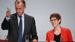 ZDF kennt Merkel-Nachfolger bereits
