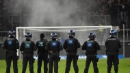 Bremen gegen DFL vor Gericht