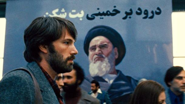 Held von Teheran gestorben